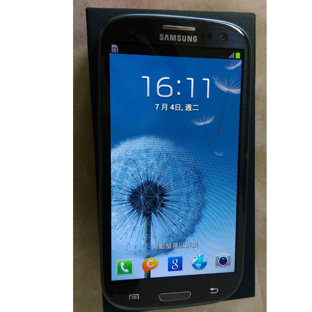 Samsung s3 (16GB)