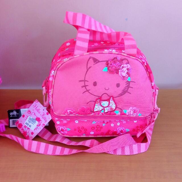 Sanrio Lunchbox