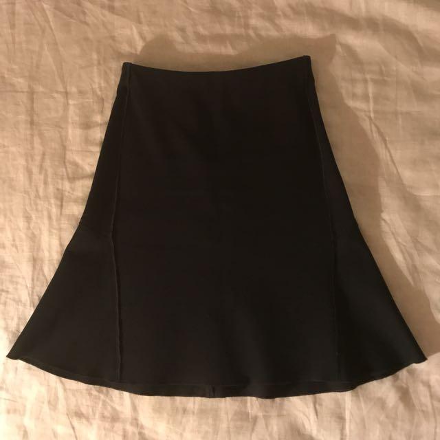 Scanlan Theodore Skirt - Size 8