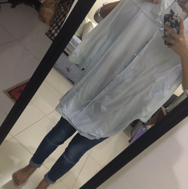 Shirt ZARA Asli