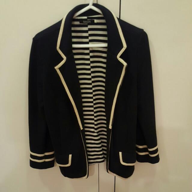 Size 8 Jacket