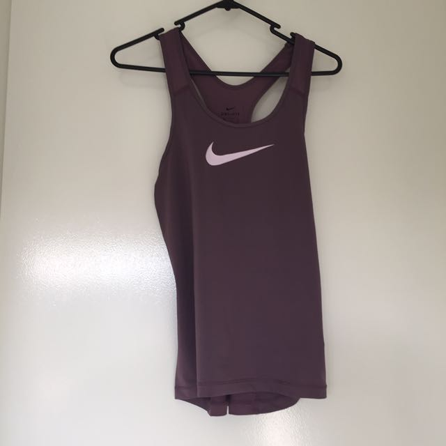 Size S Nike Activewear Sports Top BNWOT