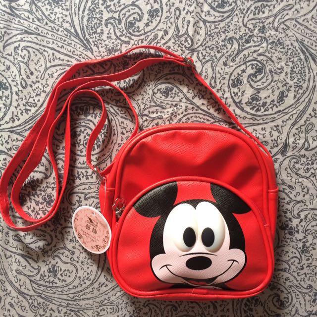 sling bag miky