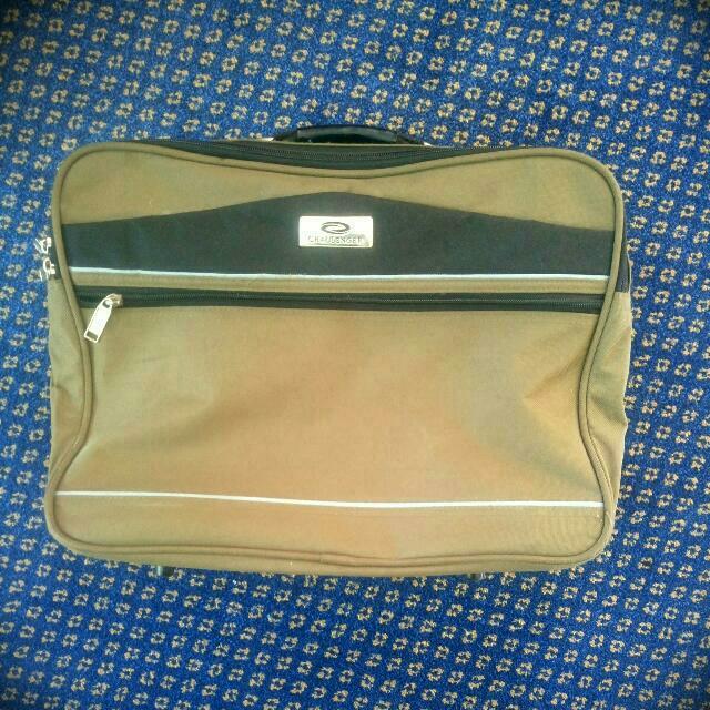 Small Bag/Cabin Bag
