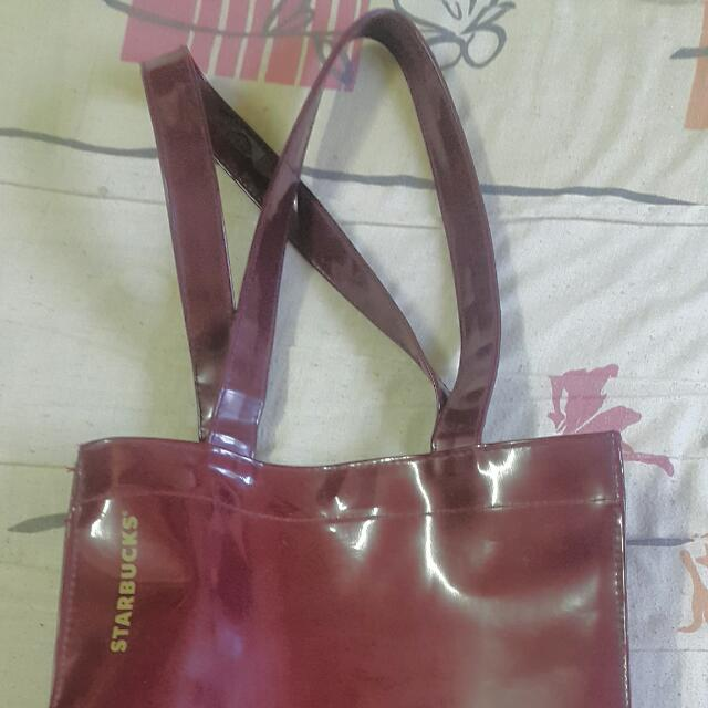 Starbucks Limited Edition Tote Bag