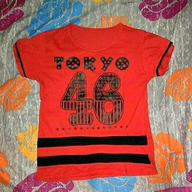 Buy 2 Free Tshirt