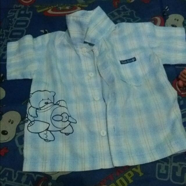 Unbranded Polo