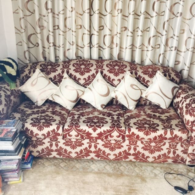 UNUSED SOFA BED - DOUBLE BED