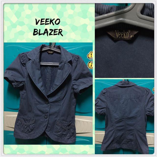 Veeko Blazer