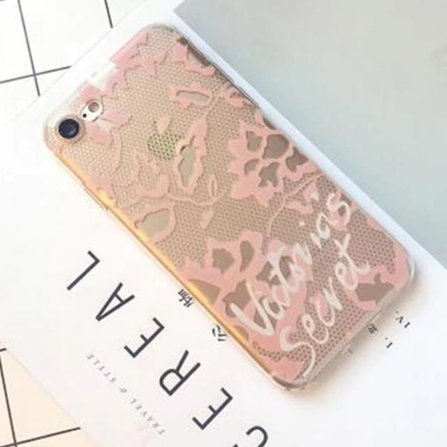 Victoria Secret iPhone Cases