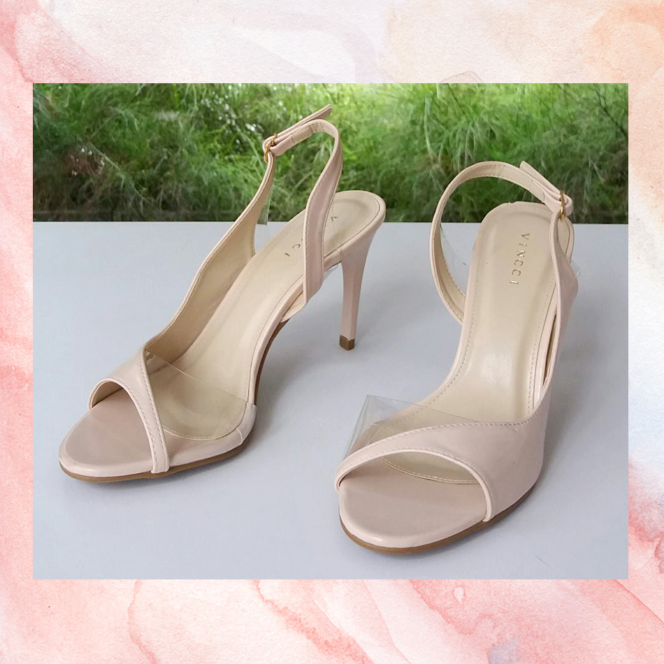 VINCCI SHOES 064 BEIGE