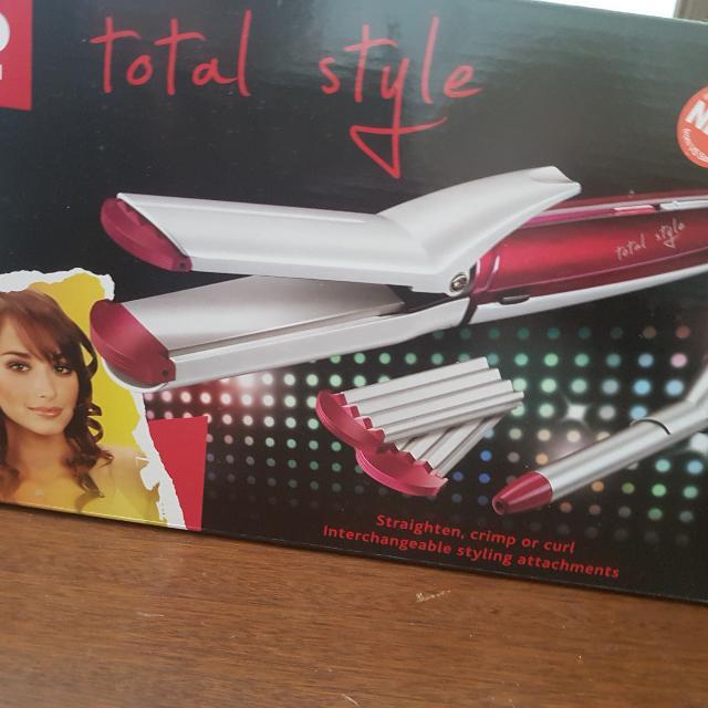 VS Total Style Kit