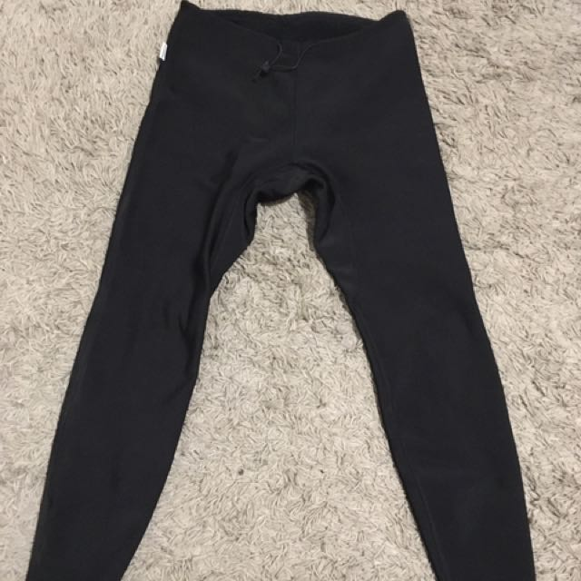Wetsuit Thermal Pants