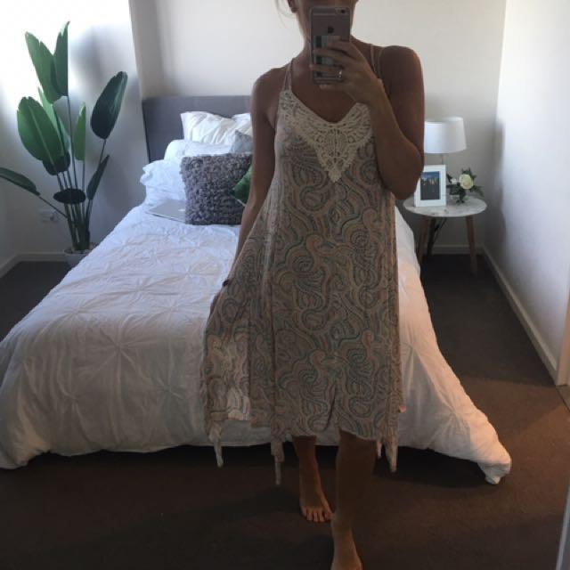 Women's Dress Size 8