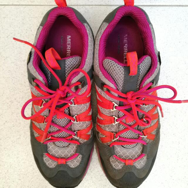 c24d179e Women's Merrell Avian Light Sport Gore-tex Hiking Shoe, Sports ...