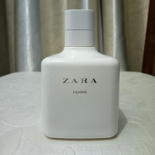 ZARA femme (eau de toilette)