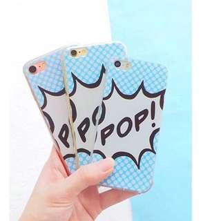 POP CASE Iphone