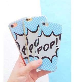 POP CASE Android