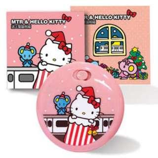 🌟全新 MTR & Hello Kitty 電子暖手器