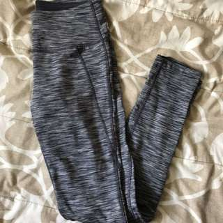 Warm Workout Tights