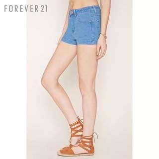 Forever 21 Short Pants