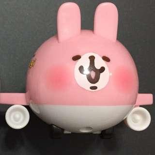 卡娜赫拉 兔兔小飛機