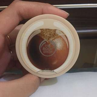 The Body Shop Shea Sugar Body Scrub