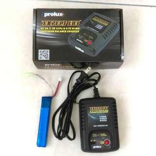 🚚 生存遊戲  電動槍 電池 充電器