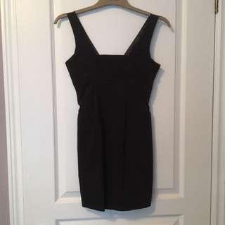 CB Little Black Dress