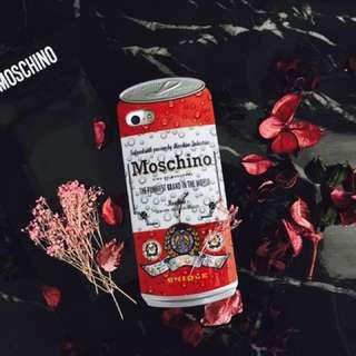 Moschino Phone Case (iPhone SE)