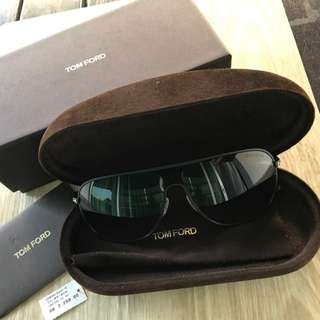 Authentic TOM FORD SG 451