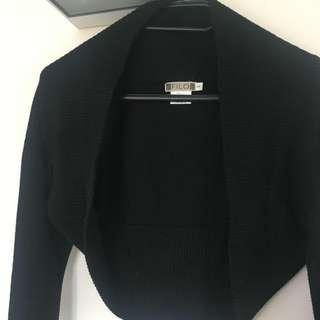 Mini Long Sleeve Jacket
