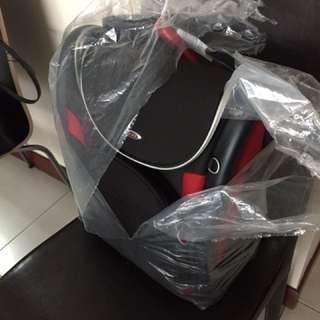 Tumi Backpack.