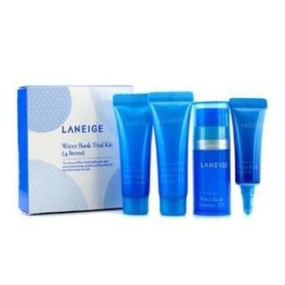 Laneige - Water Bank Trial Kit