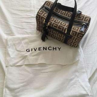 Givenchy Rectangle Handbag