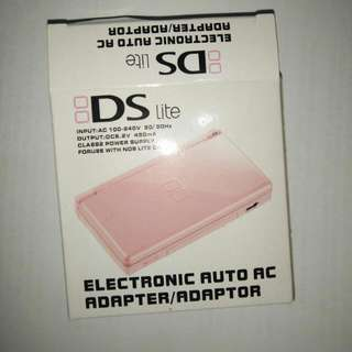 DS lite Charger