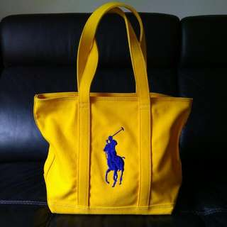 f159f750a0 ralph lauren bag new