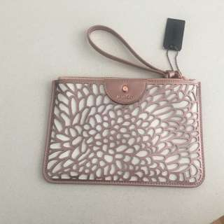 Mimco Medium Petal Parade Pouch
