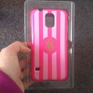 Samsung Galaxy 5 Victoria's Secret Phone Case