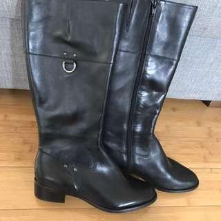 Ladies Giovanna Winter Boots