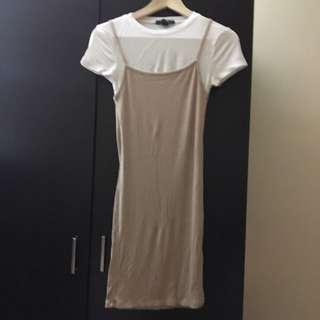 F21 Small Dress