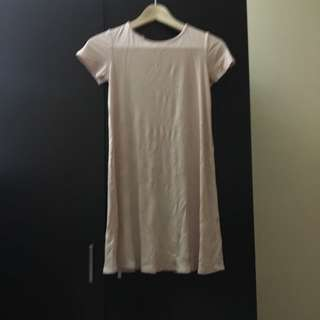 F21 Summer Dress Small