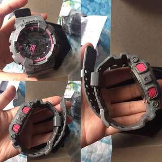 G-Shock GA-110TS-8A4