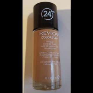 Brand New Revlon Colorstay Foundation