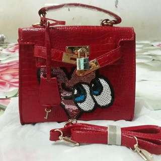 Hermes Kelly Bag New