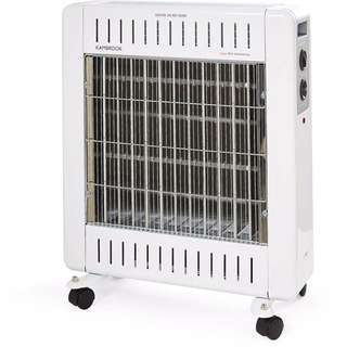 Kambrook Dual Radiant and Convection Heater
