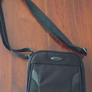 Tumi Passport Holder Travel Bag