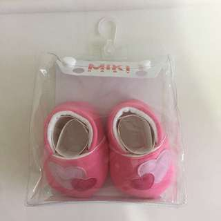 (New) MIKI Baby - Shoes