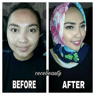 Jasa Rias / Make Up Purwokerto - Cilacap