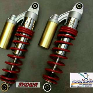 Showa Absorber For Cb400 Rxz Wave Ex5